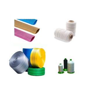 Комплектующие для текстильных стропов
